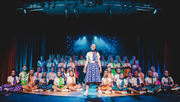 HIGHLIGHTS VIDEO: A Night At The Musicals