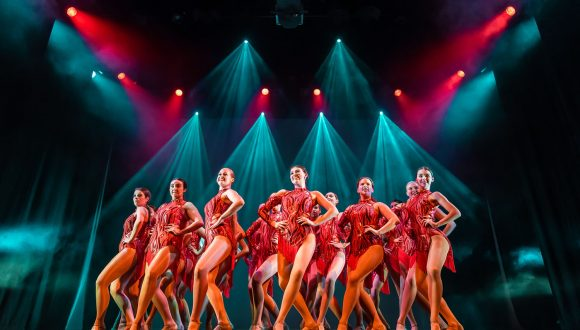 SHOW PHOTOGRAPHY: Whittaker's World At Your Feet